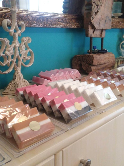 EgoTree soaps and more